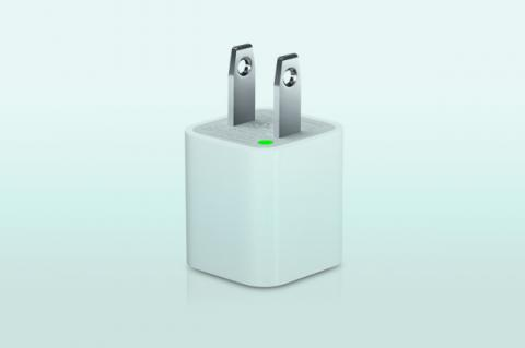 Apple inicia programa de intercambio de cargadores USB