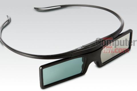 Gafas Samsung UE46ES8000s