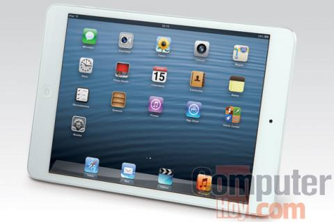 ipad mini analisis