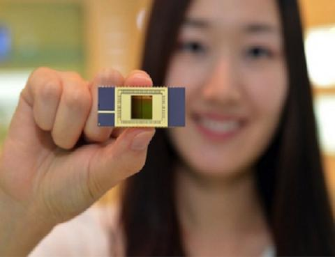 Samsung comienza a producir chips 3D super rápidos