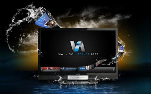 VIZIO Internet Apps Plus, la nueva plataforma para Smart TV