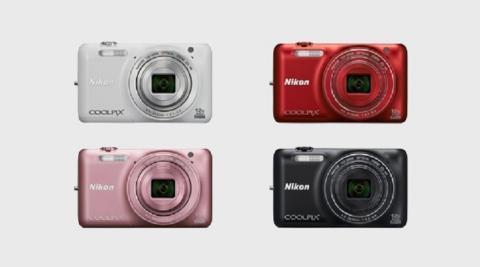 Coolpix S6600, presentada la nueva compacta de Nikon