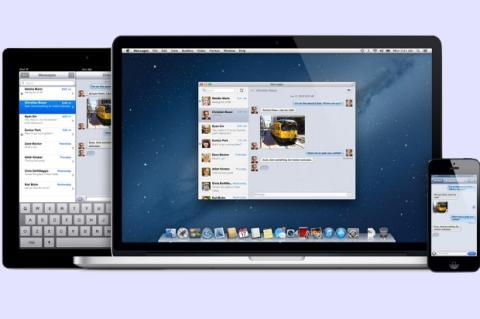Apple, líder mundial en ventas de ordenadores