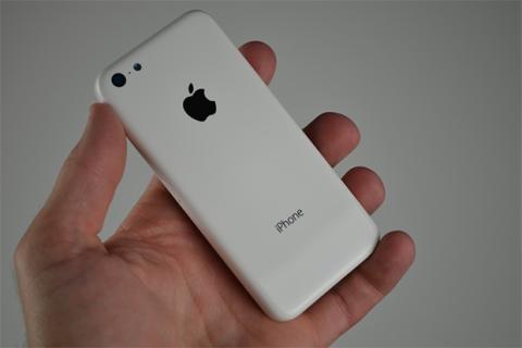 Nuevas imágenes del iPhone 5C:¿no tendrá botones de volumen?