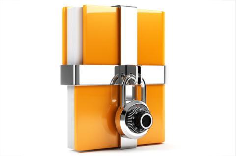 Proteger zonas de un documento
