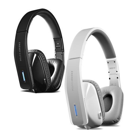 Energy Wireless BT7 NFC, los nuevos auriculares de Energy
