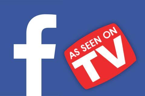 Los anuncios en vídeo de Facebook generarán 1 billón en 2014