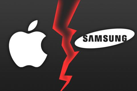 Apple busca prohibir la venta de ciertos modelos de Samsung