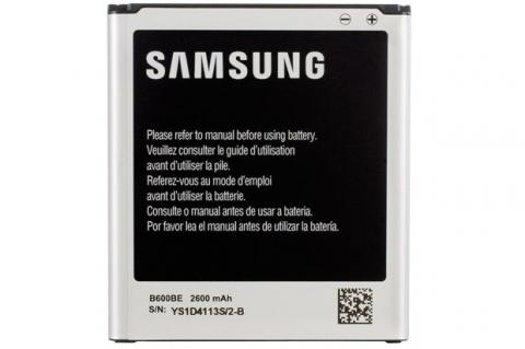 Batería Galaxy S4