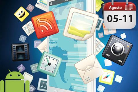 mejores apps android de la semana