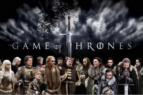 La piratería de Juego de Tronos es mejor que un Emmy para Warner