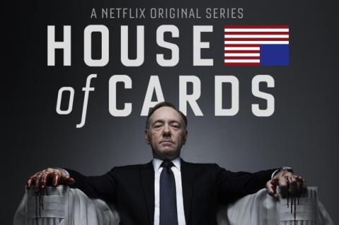 Netflix, el videoclub online que triunfa como productora de series
