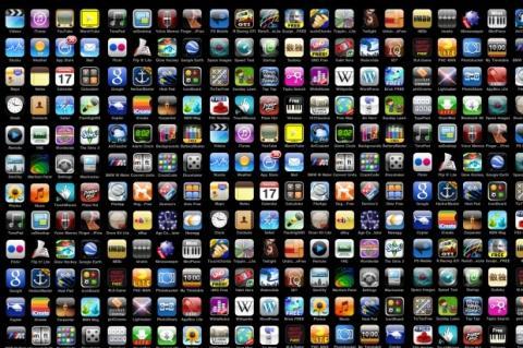 Google Play crece más, App Store ingresa más