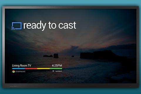 El Google Chromecast podría tener banners publicitarios