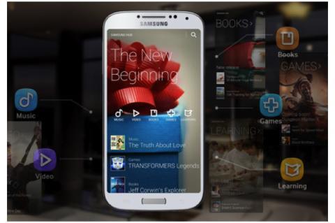 Samsung lidera ventas smartphones en China