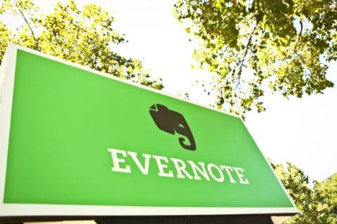 Telefónica y Evernote se alían para ofrecer cuentas Evernote Premium gratis