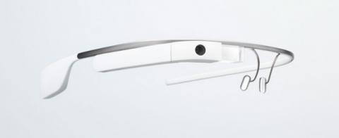 Google Glass reportaje