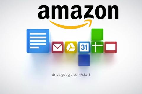 Precios de Amazon en tu cuenta de Gmail