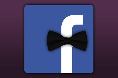Facebook está probando una app para celebridades