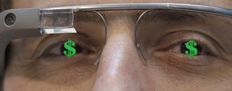 precio de google glass