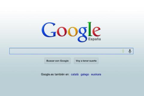 La búsqueda en Google incluirá información personal