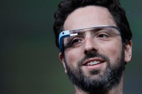 Google tiene una patente para mostrar publicidad en Glass
