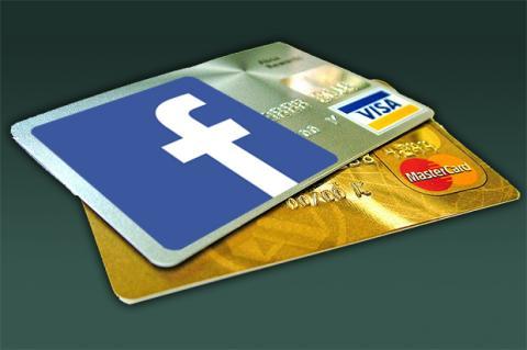 Facebook, ¿el nuevo Paypal?
