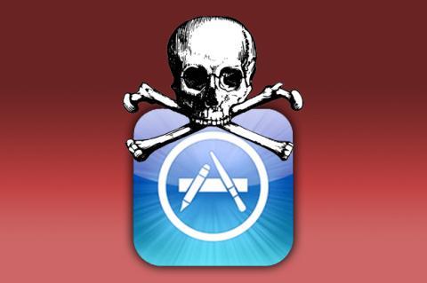 Encuentran falla de seguridad en la App Store de Apple
