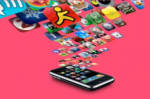1200 millones de personas usan apps en todo el mundo