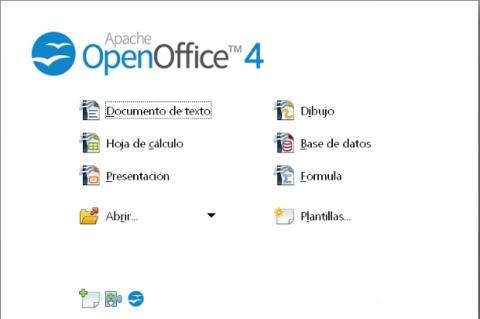 OpenOffice 4, la nueva versión de la suite de oficina gratuita