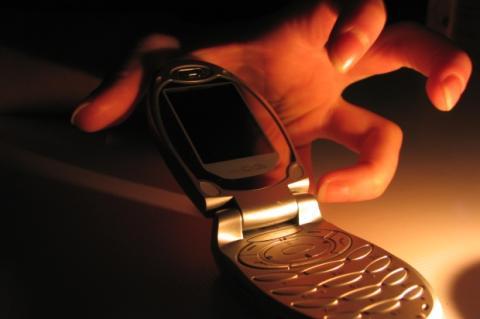 Smartphones de LG y Samsung con botón de autodestrucción