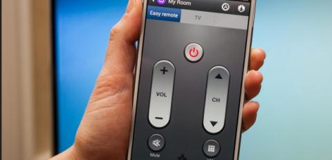 iphone 5s mando a distancia