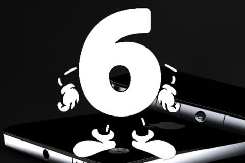 iphone 6 o iphone 5s
