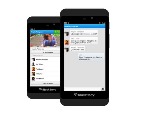 Tuenti se renueva en smartphones y en la web