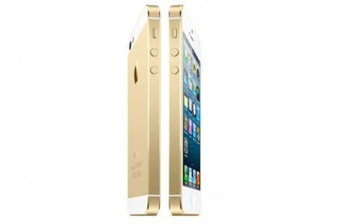 Se confirma que Apple ofrecerá un iPhone dorado