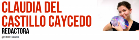 Claudia del Castillo Caycedo