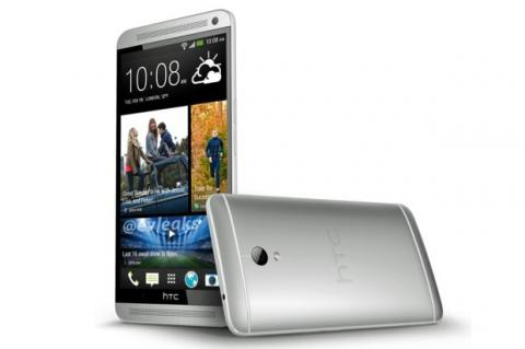render no oficial HTC One Max