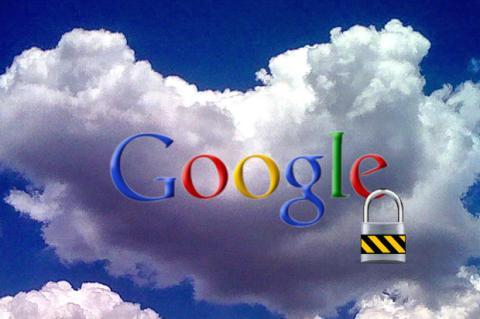 Google en la nube