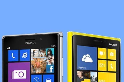 Nokia Bandit, un phablet de 6 pulgadas con Windows Phone