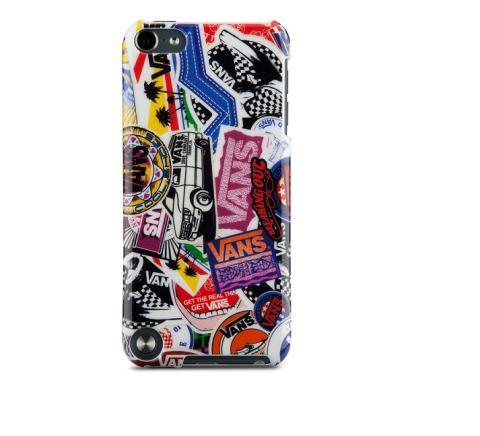 seleccione para genuino selección asombrosa entrega rápida Nuevas fundas Vans y Belkin para iPhone 5 y iPod Touch ...
