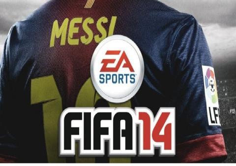 Xbox One regala FIFA 14 con cada reserva realizada