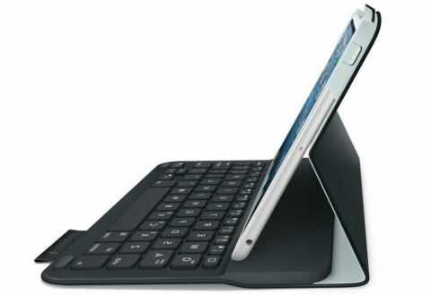 Ultrathin Keyboard Folio, la nueva funda para el iPad mini