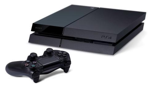 La PS4 de Sony a la venta el 29 de noviembre