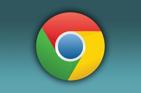 La última versión de Google Chrome tiene botón de reset