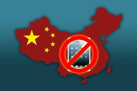 iPad pierde mercado en China. Puede ser normal
