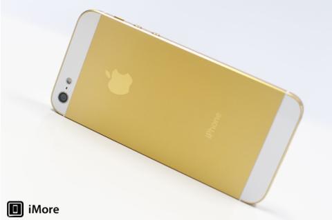 Lanzamiento de iPhone 5S y iPhone 5C el 20 de septiembre en Japón