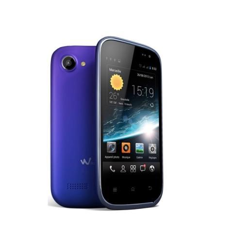 Wiko Cink Slim, smartphone potente y ligero por 129 euros