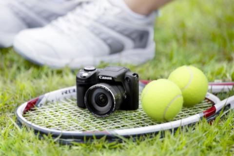 Nuevas cámaras compactas Canon de la gama PowerShot