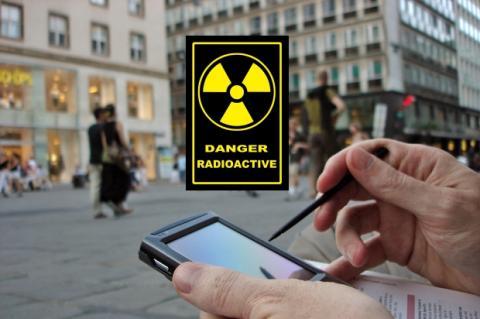 ¿Puede el WiFi causar cáncer?