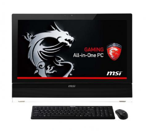 Wind Top AG2712A, el nuevo all-in-one de la empresa MSI